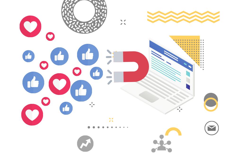 Comment obtenir plus de «j'aime» sur la page Facebook de votre pharmacie?