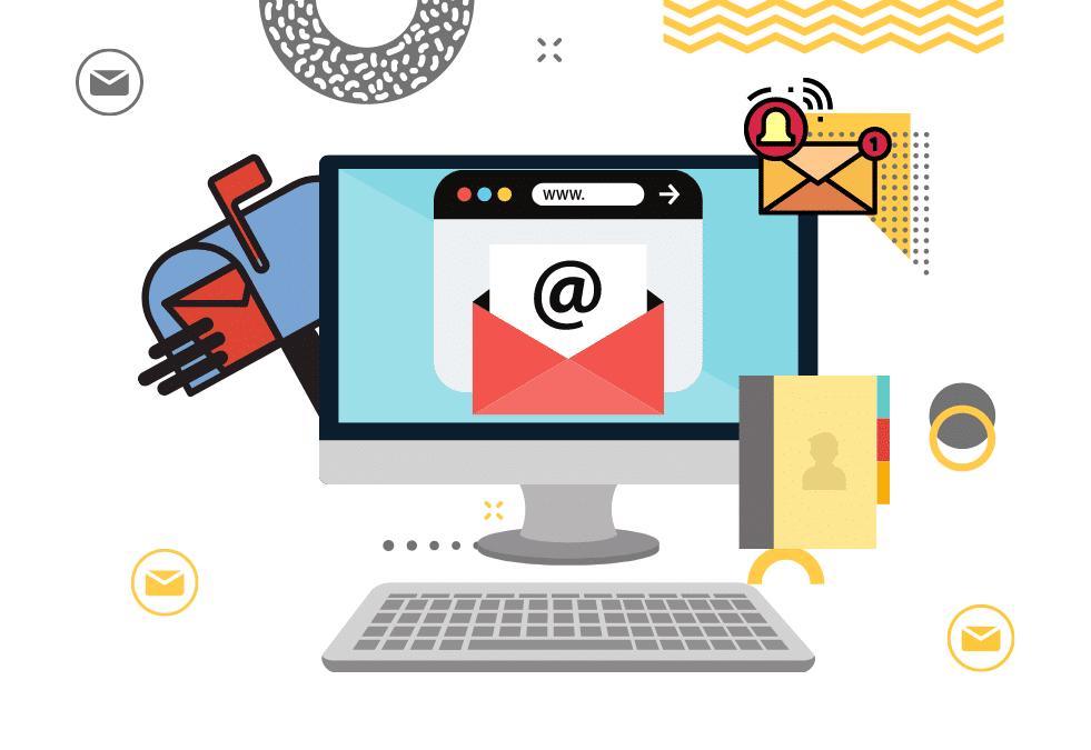 5 façons de collecter les adresses mails de mes patients
