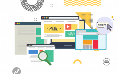 Site web : l'importance d'un contenu mis à jour