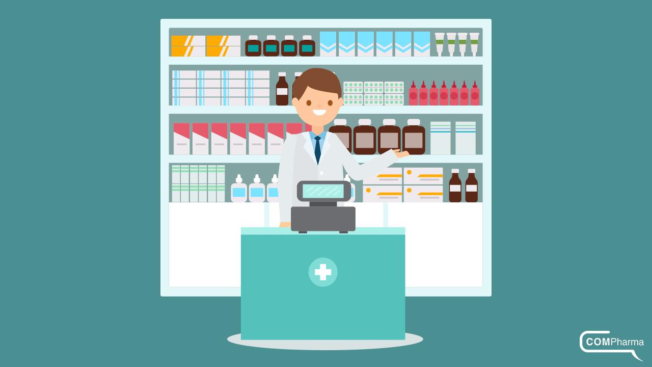 Visuele communicatie in uw apotheek: het wauw-effect dat blijft hangen