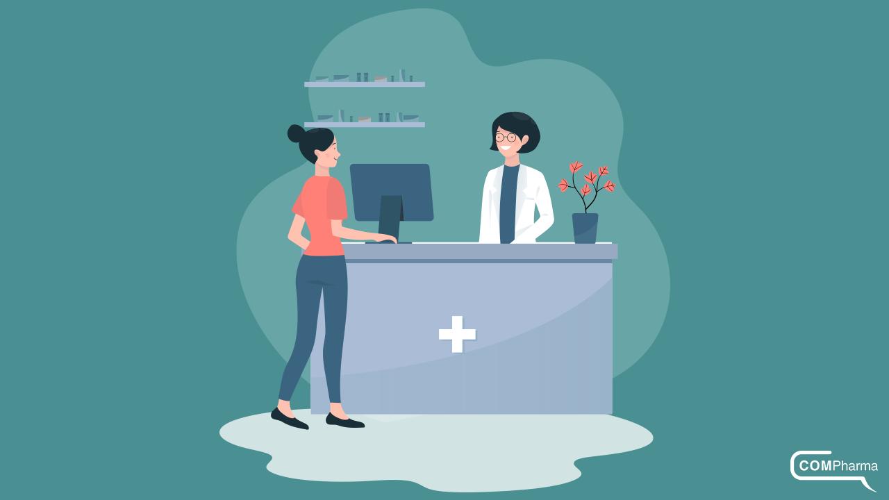 Communicatie in functie van uw patiënten: een aanpak om over te nemen