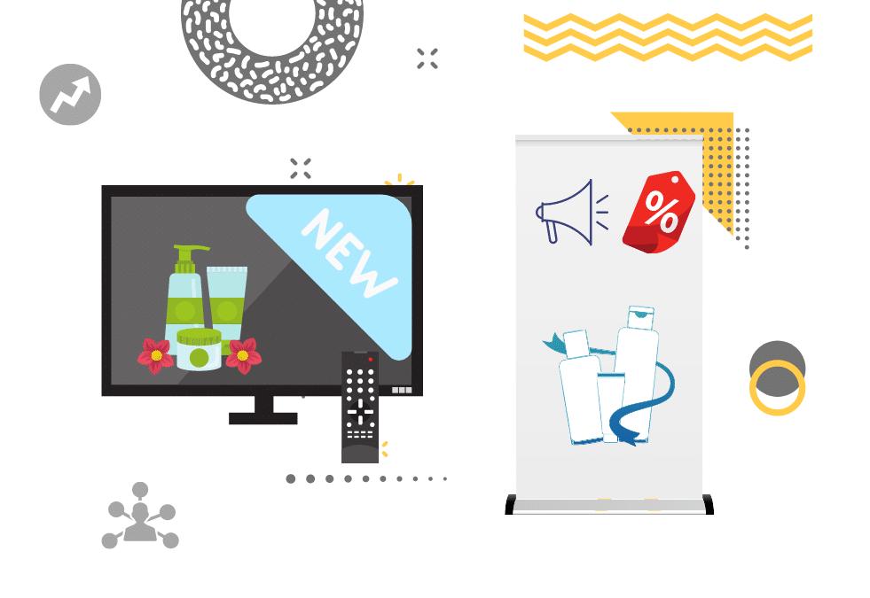 Communication visuelle en pharmacie : l'effet «waouh» dont on se souvient