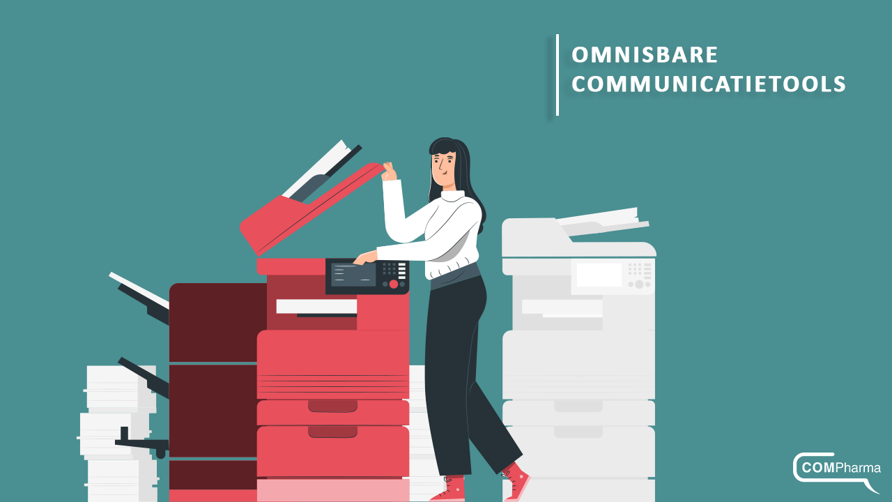 Flyers en brochures: waarover communiceer ik om mijn patiënten te boeien?
