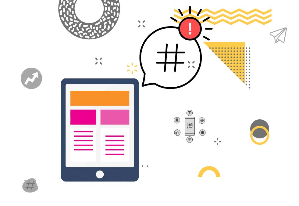 #Hashtags : comment les utiliser ?