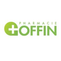 logo pharmacie goffin