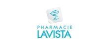 logo pharmacie lavista pharma