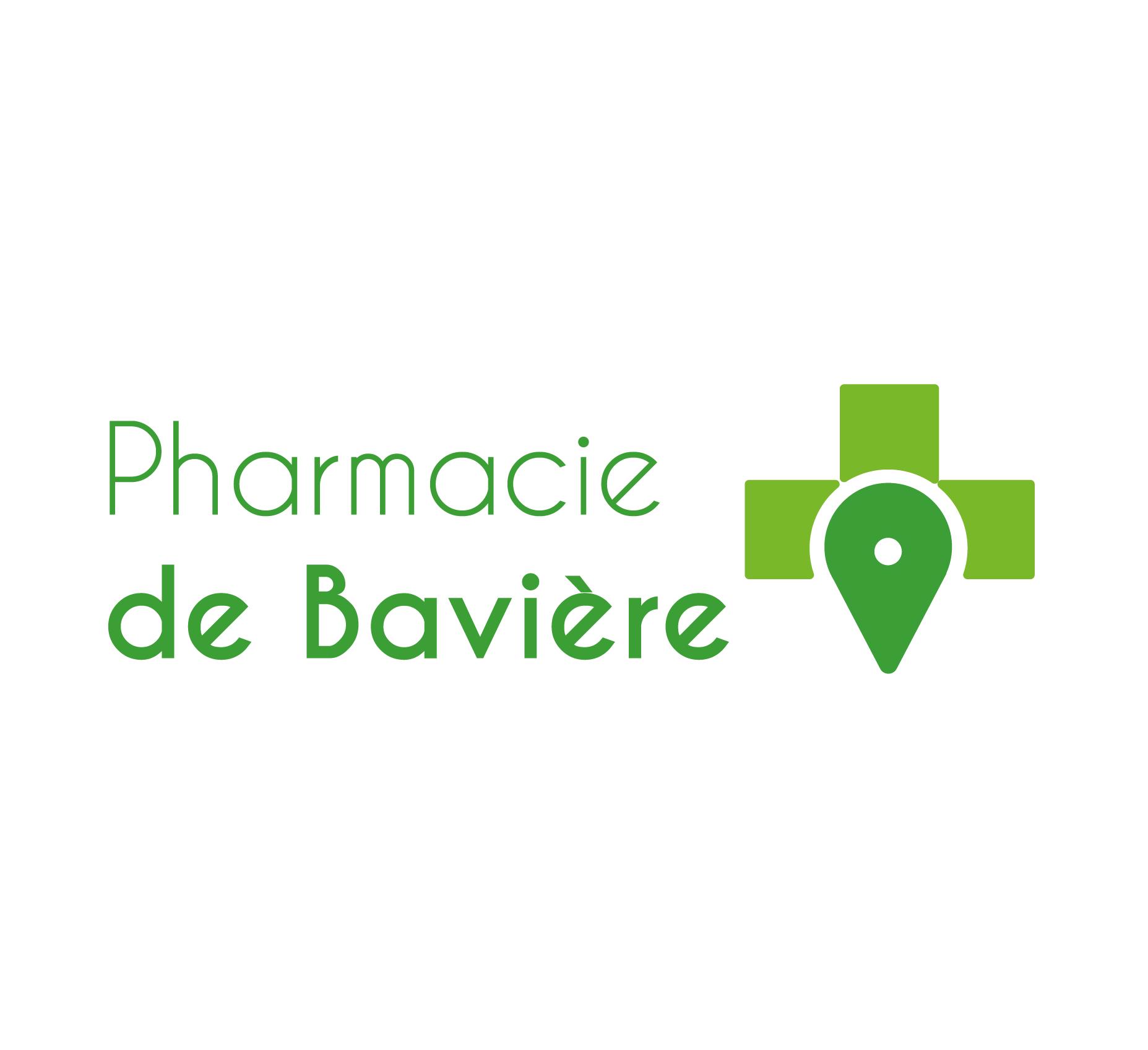 logo pharmacie de bavière