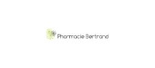 logo pharmacie bertrand