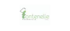 pharmacie fontenelle logo