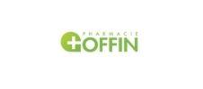 pharmacie goffin logo