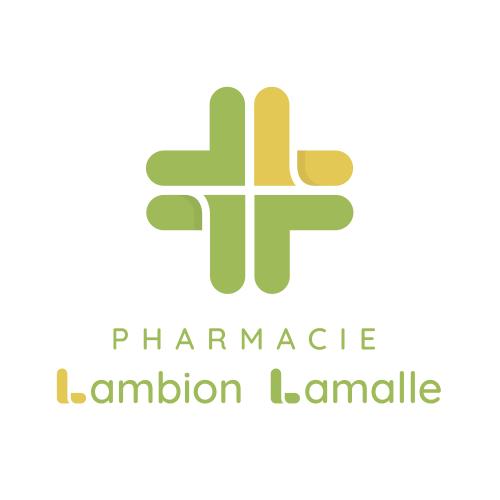 logo pharmacie lambion lamalle
