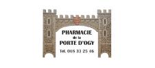 Pharmacie porte d'ogy
